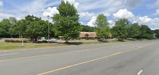 Henrico County Health - WIC Office Shrader