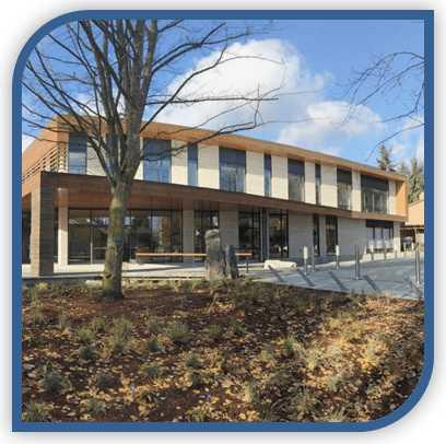 Meridian Center for Health