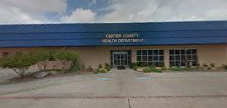 CARTER COUNTY HEALTH DEPARTMENT - Ardmore