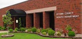 OTTAWA COUNTY HEALTH DEPARTMENT 1