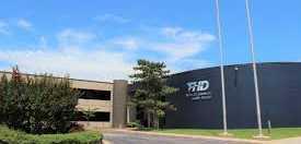 Tulsa City County Health Department - James O. Goodwin Health Center