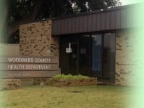 WOODWARD COUNTY HEALTH DEPARTMENT