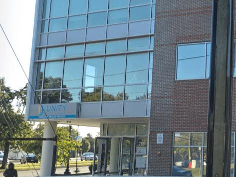 Unity's Parkside Health Clinic - Washington DC WIC