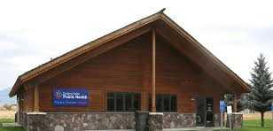 Eastern Idaho Public Health Teton County Office