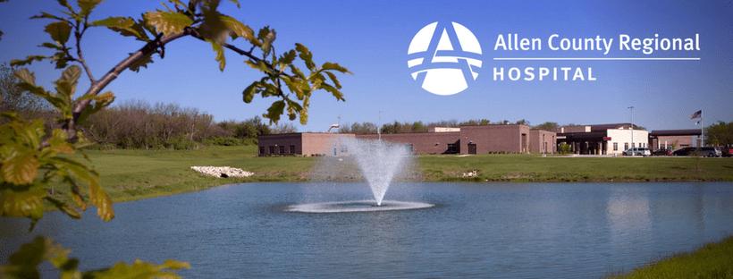 Allen County Health Dept