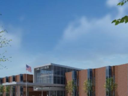John C. Murphy Health Center