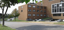 Prince Hall Family Support Center