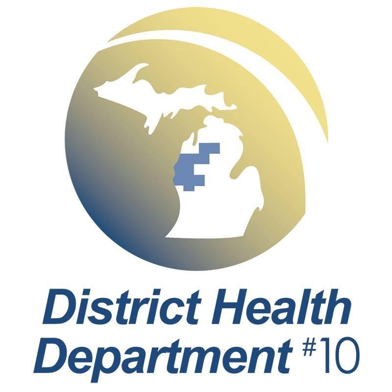 District Hlth Dept #2 - Serving - Oscoda, Ogemaw, Iosco, Alcona