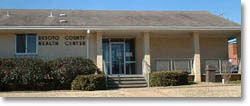 DeSoto County Health Department - Hernando Office