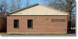 Quitman County Health Department