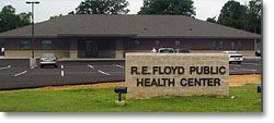 Tate County Health Department