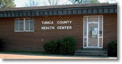 Tunica County Health Department