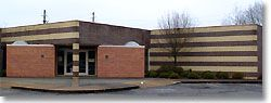 Alcorn County Health Department