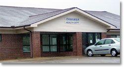 Itawamba County Health Department