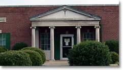 Marshall County Health Department 1