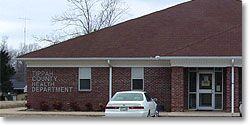 Tippah County Health Department