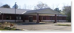 Holmes County Health Department