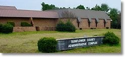 Sunflower County Health Department - Indianola