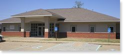 Sunflower County Health Department - Ruleville