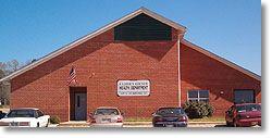 Calhoun County Health Department
