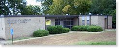 Chickasaw County Health Department - Houston
