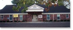 Oktibbeha County Health Department