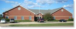 Webster County Health Department