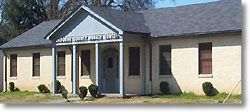 Claiborne County Health Department