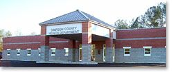Simpson County Health Department