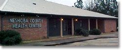 Neshoba County Health Department