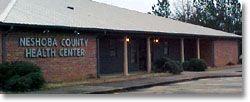 Neshoba County Health Department