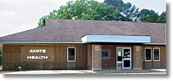 Amite County Health Department