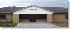 Walthall County Health Department