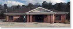 Covington County Health Department