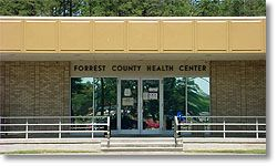Forrest County Health Department