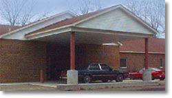 Jefferson Davis County Health Department
