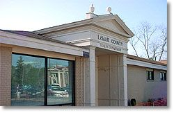 Lamar County Health Department