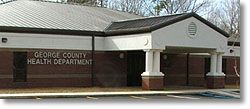 George County Health Department