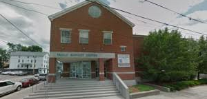 Central Falls WIC Office