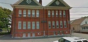 Berkshire Street WIC Office