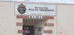 Southeastern Utah District Health Department - Green River