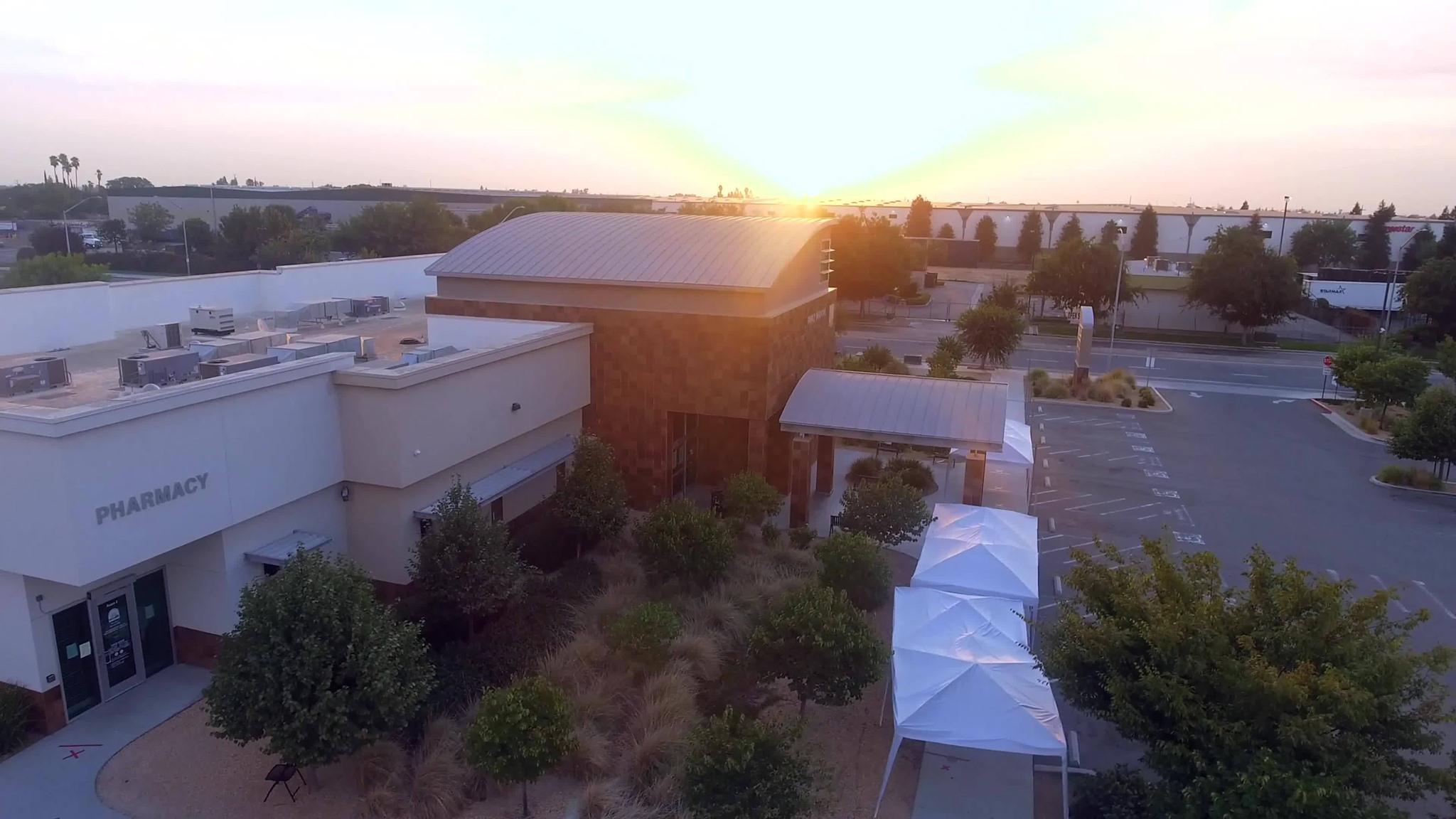 Clinica Sierra Vista - Central Bakersfield Community Health Center WIC