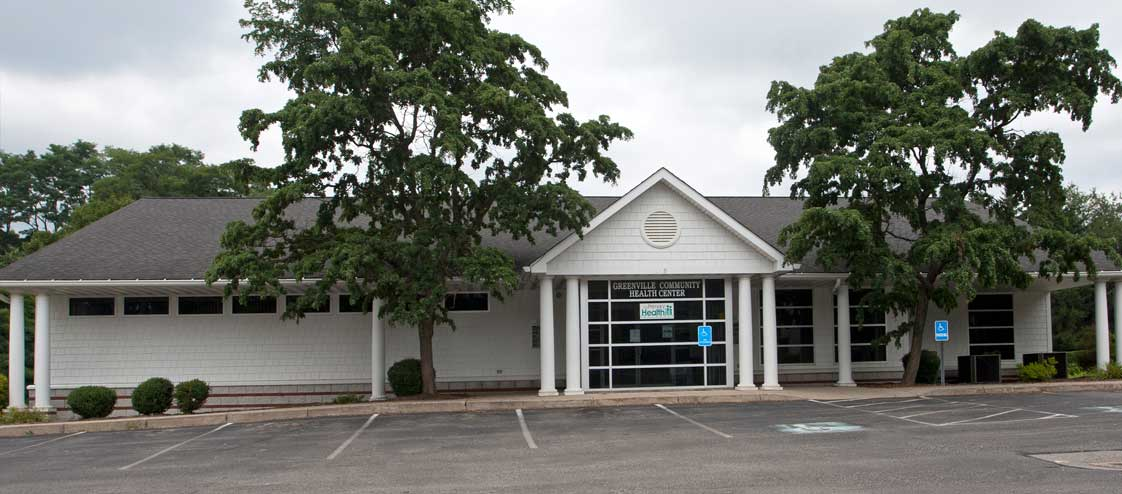 Greenfield Community Health Center WIC
