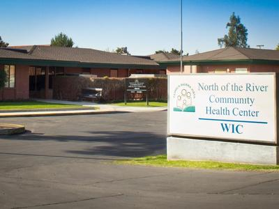 North of the River Community Health Center WIC