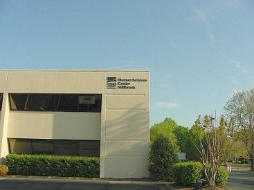 Millbrook Human Services Center - WIC