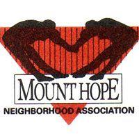 Mt. Hope Neighborhood Association and WIC Program