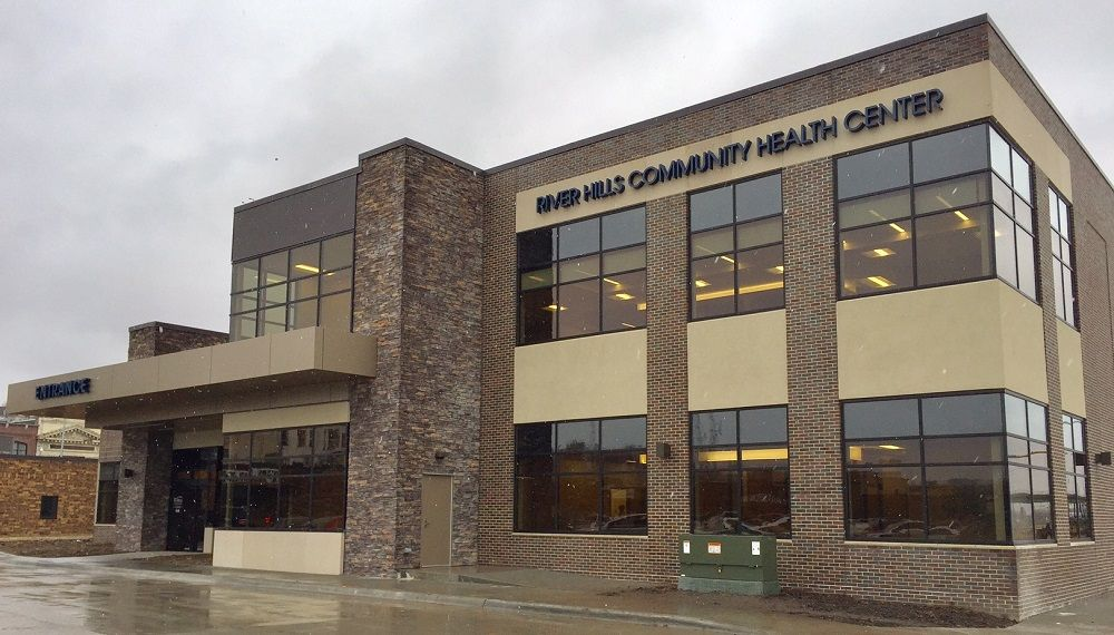Appanoose County WIC Clinic - River Hills Community Hlth Cntr
