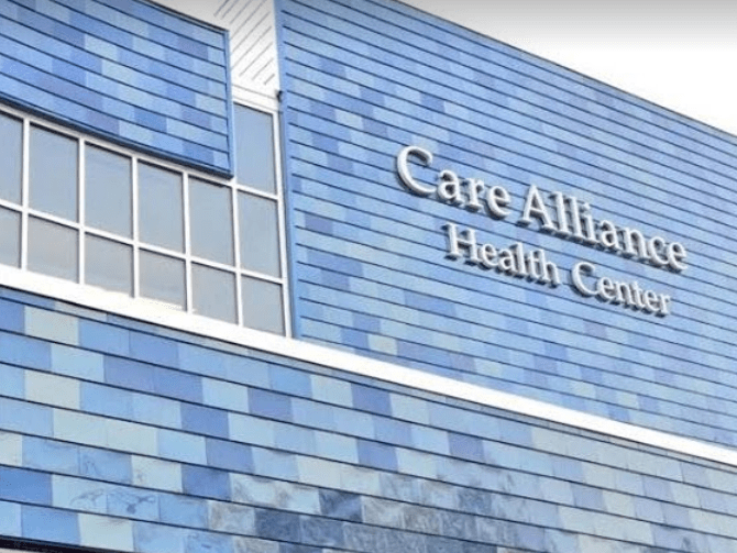 Care Alliance WIC Office