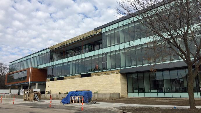 Linn County Public Health WIC Office