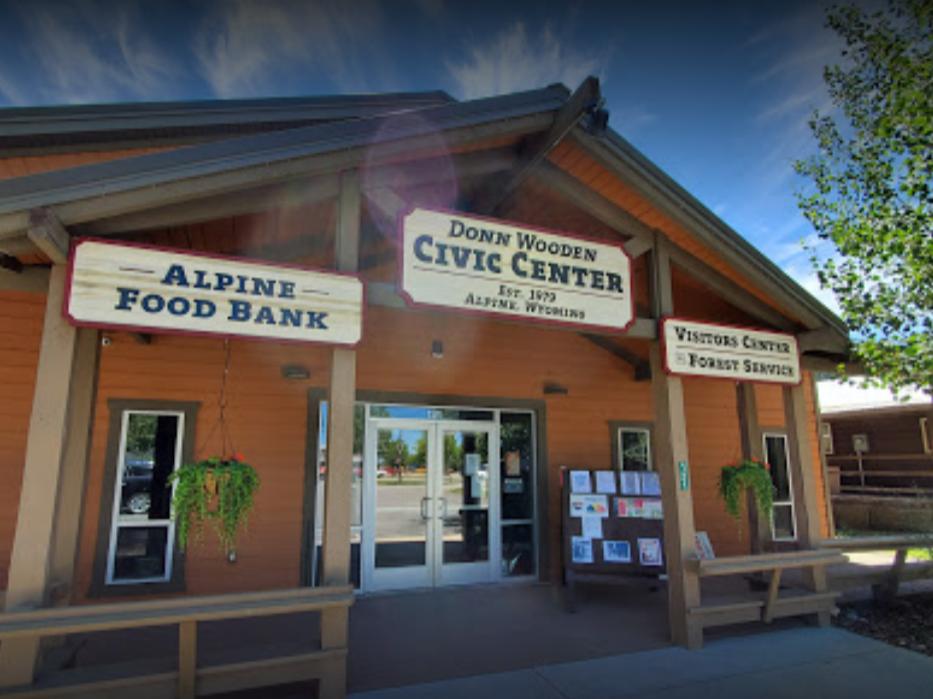 Alpine Civic Center - WIC